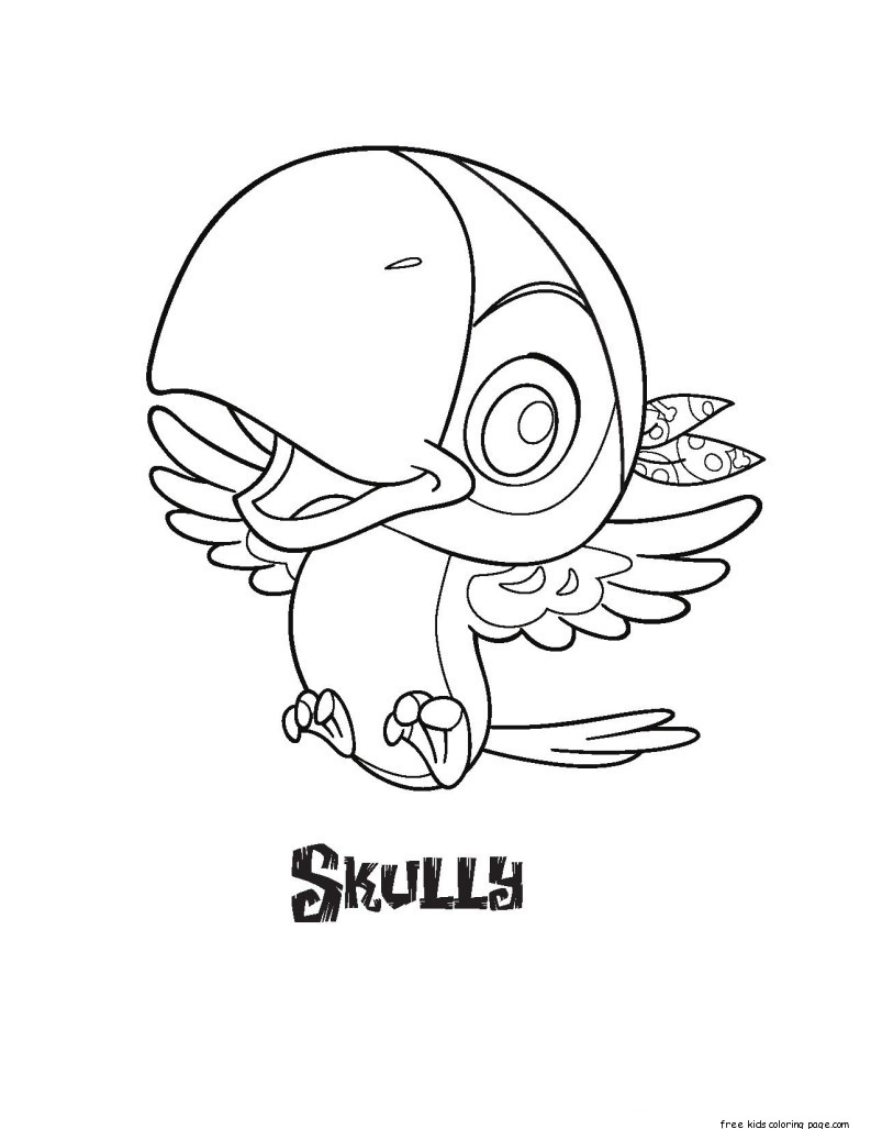 793 x 1027 - Jake Coloring Pages