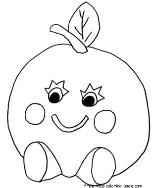 clementine coloring pages - photo#25