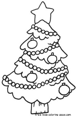 Tags Christmas Clipart Coloring In Pages Decorated Juletre Pictures Printable Tree Worksheets Previous Post Free Elf