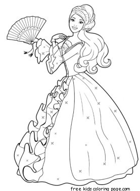 Tags Activities Barbie Dress Up Fargelegge Tegninger Games Makeover Princess Printable Previous Post Ford Truck Coloring Pages To Print