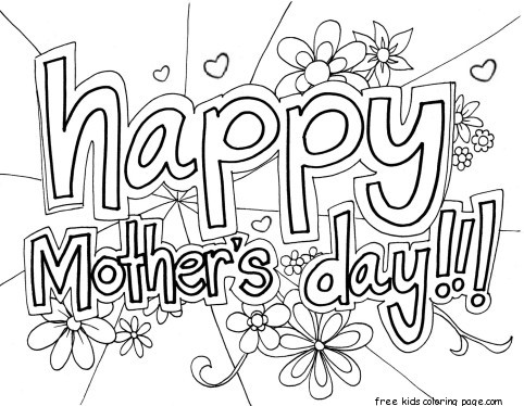 Tags Activities Childrens Clipart Coloring Page Happy Kids Mors Dag Mothers Day Grandma Online Pictures Print Out Previous Post Printable