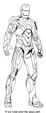 tags activities characters colouring fargelegge tegninger iron man pictures print super heroes previous post printable nfl football coloring pages - Coloring Pages Superheroes Ironman