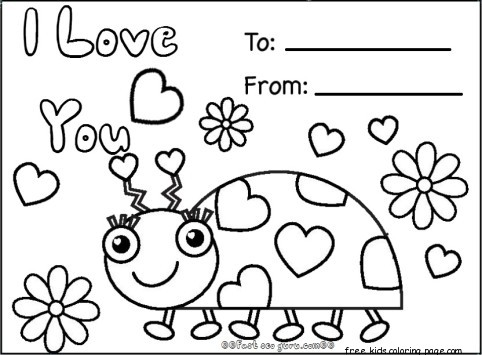 Free happy valentines day cards