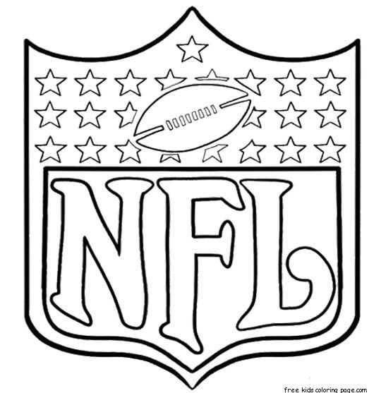 nfl 49ers coloring pages - photo#19