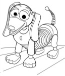 Printables Slinky-Dog-Toy-Story-Coloring-Page